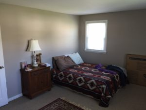 21 Hunter New Bedroom Pic